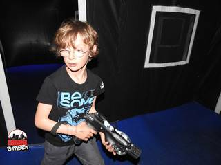 Laser Game LaserStreet - Centre de Loisirs Odel Var, Plan-d Aups-Sainte-Baume - Photo N°66
