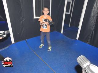 Laser Game LaserStreet - Centre de Loisirs Odel Var, Plan-d Aups-Sainte-Baume - Photo N°69