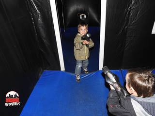 Laser Game LaserStreet - Centre de Loisirs Odel Var, Plan-d Aups-Sainte-Baume - Photo N°6