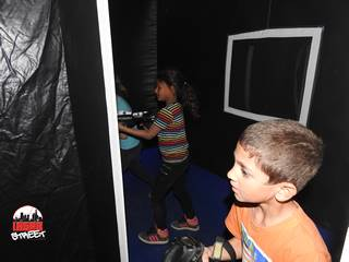 Laser Game LaserStreet - Centre de Loisirs Odel Var, Plan-d Aups-Sainte-Baume - Photo N°70