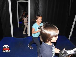 Laser Game LaserStreet - Centre de Loisirs Odel Var, Plan-d Aups-Sainte-Baume - Photo N°73