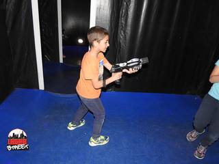 Laser Game LaserStreet - Centre de Loisirs Odel Var, Plan-d Aups-Sainte-Baume - Photo N°74