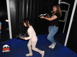 Laser Game LaserStreet - Centre de Loisirs Odel Var, Plan-d Aups-Sainte-Baume - Photo N°75