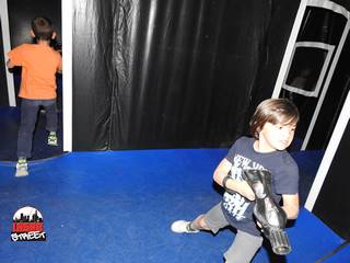 Laser Game LaserStreet - Centre de Loisirs Odel Var, Plan-d Aups-Sainte-Baume - Photo N°77