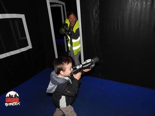 Laser Game LaserStreet - Centre de Loisirs Odel Var, Plan-d Aups-Sainte-Baume - Photo N°7