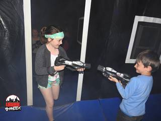 Laser Game LaserStreet - Centre de Loisirs Odel Var, Plan-d Aups-Sainte-Baume - Photo N°80