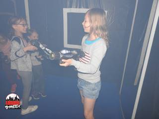 Laser Game LaserStreet - Centre de Loisirs Odel Var, Plan-d Aups-Sainte-Baume - Photo N°85