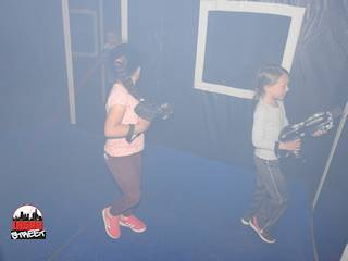 Laser Game LaserStreet - Centre de Loisirs Odel Var, Plan-d Aups-Sainte-Baume - Photo N°86