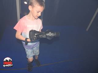 Laser Game LaserStreet - Centre de Loisirs Odel Var, Plan-d Aups-Sainte-Baume - Photo N°87