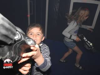 Laser Game LaserStreet - Centre de Loisirs Odel Var, Plan-d Aups-Sainte-Baume - Photo N°88