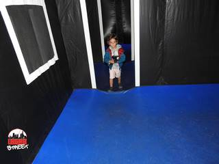 Laser Game LaserStreet - Centre de Loisirs Odel Var, Plan-d Aups-Sainte-Baume - Photo N°8