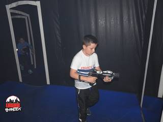 Laser Game LaserStreet - Centre de Loisirs Odel Var, Plan-d Aups-Sainte-Baume - Photo N°93