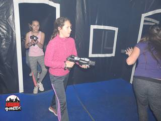 Laser Game LaserStreet - Centre de Loisirs Odel Var, Plan-d Aups-Sainte-Baume - Photo N°96