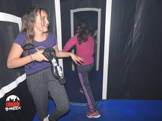 Laser Game LaserStreet - Centre de Loisirs Odel Var, Plan-d Aups-Sainte-Baume - Photo N°97