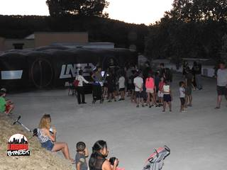 Laser Game LaserStreet - Camping Le Grand Calme, Fréjus - Photo N°3