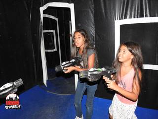 Laser Game LaserStreet - Camping Le Grand Calme, Fréjus - Photo N°4
