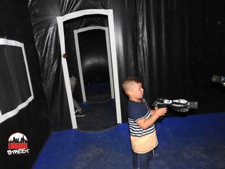 Laser Game LaserStreet - Camping Le Grand Calme, Fréjus - Photo N°5