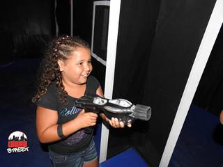 Laser Game LaserStreet - Camping Le Grand Calme, Fréjus - Photo N°13