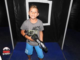 Laser Game LaserStreet - Camping Le Grand Calme, Fréjus - Photo N°15