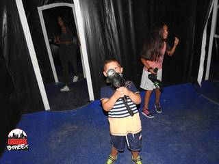 Laser Game LaserStreet - Camping Le Grand Calme, Fréjus - Photo N°6