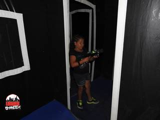 Laser Game LaserStreet - Camping Le Grand Calme, Fréjus - Photo N°7