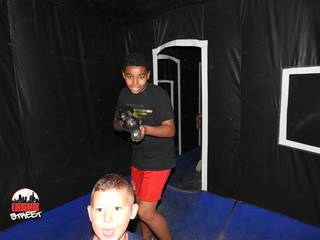 Laser Game LaserStreet - Camping Le Grand Calme, Fréjus - Photo N°8
