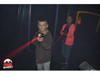 Laser Game LaserStreet - SportissiMeaux 2017, Meaux - Photo N°14