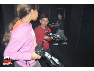 Laser Game LaserStreet - SportissiMeaux 2017, Meaux - Photo N°4