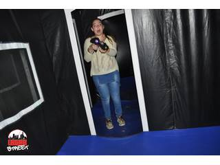 Laser Game LaserStreet - Fête de village, Saint-Mesmes - Photo N°51