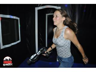 Laser Game LaserStreet - Fête de village, Saint-Mesmes - Photo N°74