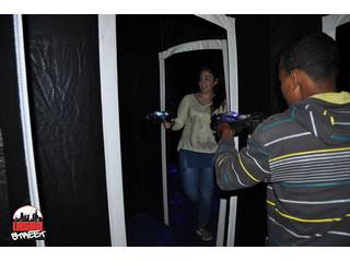 Laser Game LaserStreet - Fête de village, Saint-Mesmes - Photo N°75