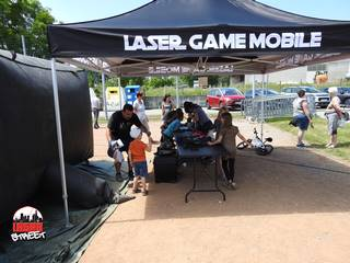 Laser Game LaserStreet - Mairie , Commelle - Photo N°103