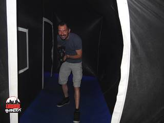Laser Game LaserStreet - Mairie , Commelle - Photo N°14