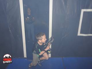 Laser Game LaserStreet - Mairie , Commelle - Photo N°20