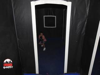 Laser Game LaserStreet - Mairie , Commelle - Photo N°41