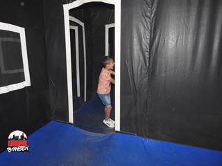 Laser Game LaserStreet - Mairie , Commelle - Photo N°43