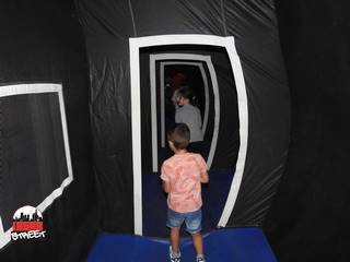 Laser Game LaserStreet - Mairie , Commelle - Photo N°51