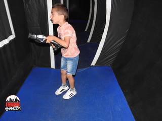 Laser Game LaserStreet - Mairie , Commelle - Photo N°52