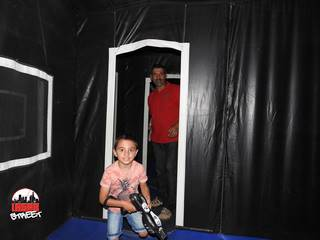 Laser Game LaserStreet - Mairie , Commelle - Photo N°58
