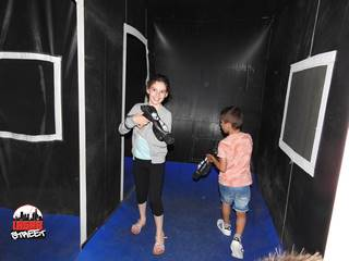 Laser Game LaserStreet - Mairie , Commelle - Photo N°59