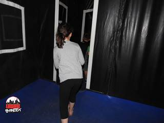 Laser Game LaserStreet - Mairie , Commelle - Photo N°62