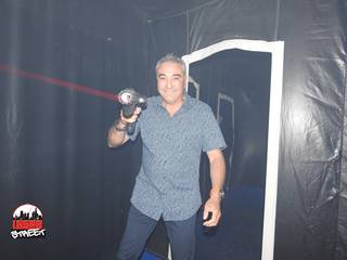 Laser Game LaserStreet - Mairie , Commelle - Photo N°70