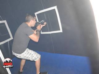 Laser Game LaserStreet - Mairie , Commelle - Photo N°72