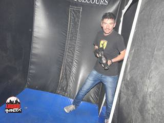 Laser Game LaserStreet - Mairie , Commelle - Photo N°77
