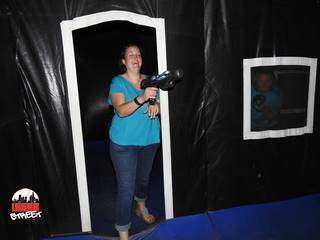 Laser Game LaserStreet - Mairie , Commelle - Photo N°83