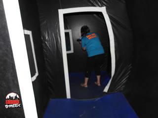 Laser Game LaserStreet - Mairie , Commelle - Photo N°87