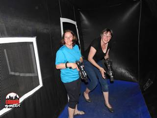 Laser Game LaserStreet - Mairie , Commelle - Photo N°88